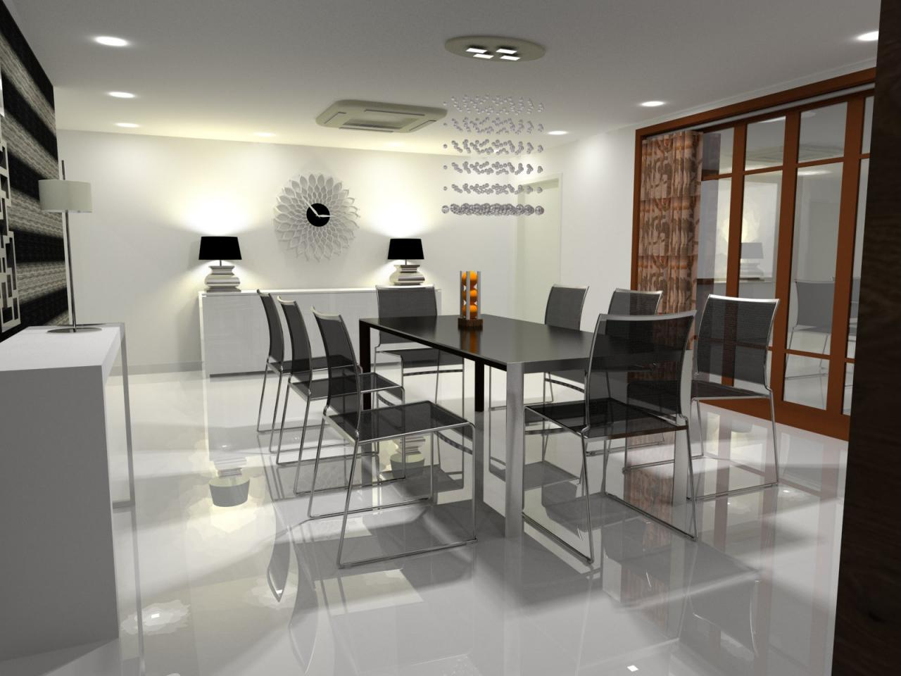 Sarks consultants interior design for Interior design consulting firms